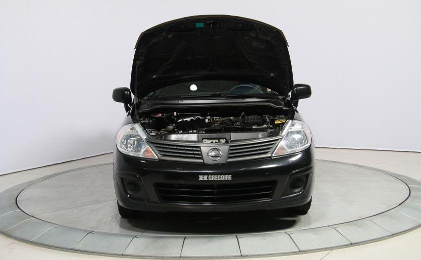 2011 Nissan Versa 1.6 Base A/C GR ELECT #23