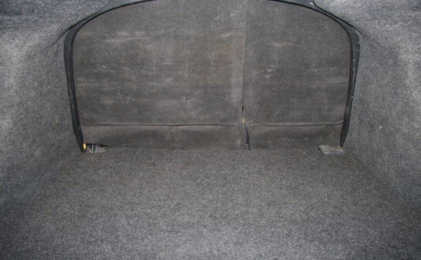 2011 Nissan Versa 1.6 Base A/C GR ELECT #25