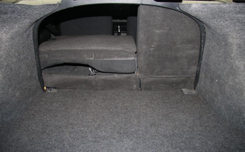 2011 Nissan Versa 1.6 Base A/C GR ELECT #26