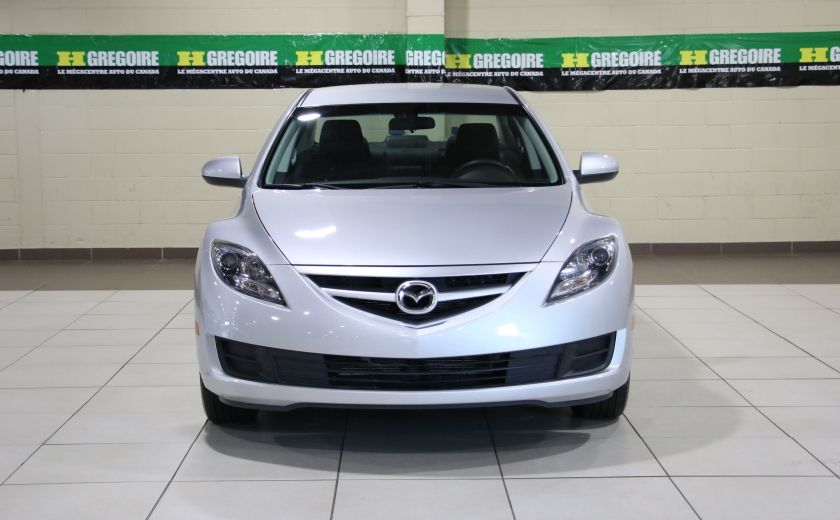 2013 Mazda 6 GS A/C GR ELECT MAGS BLUETHOOT #1