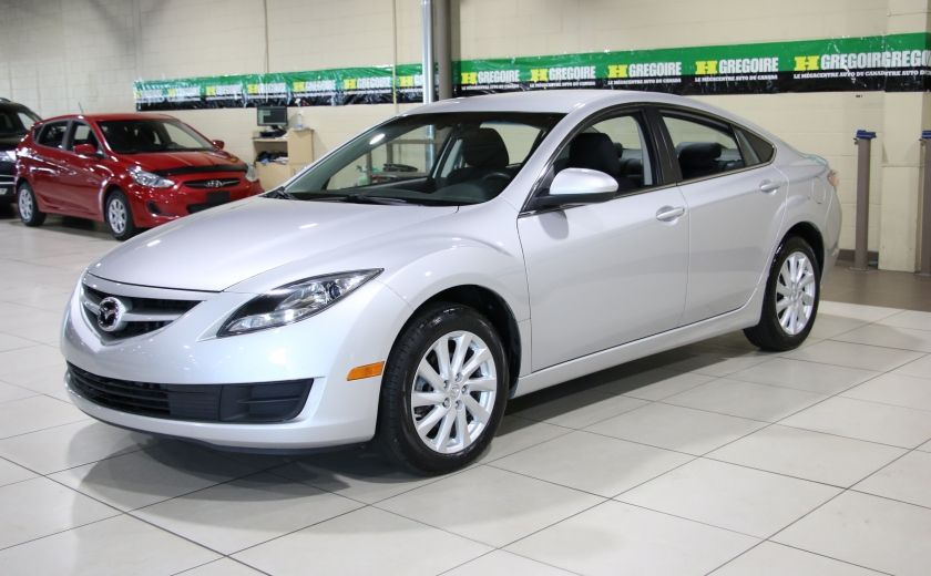 2013 Mazda 6 GS A/C GR ELECT MAGS BLUETHOOT #2