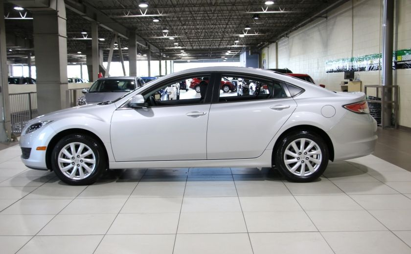 2013 Mazda 6 GS A/C GR ELECT MAGS BLUETHOOT #3
