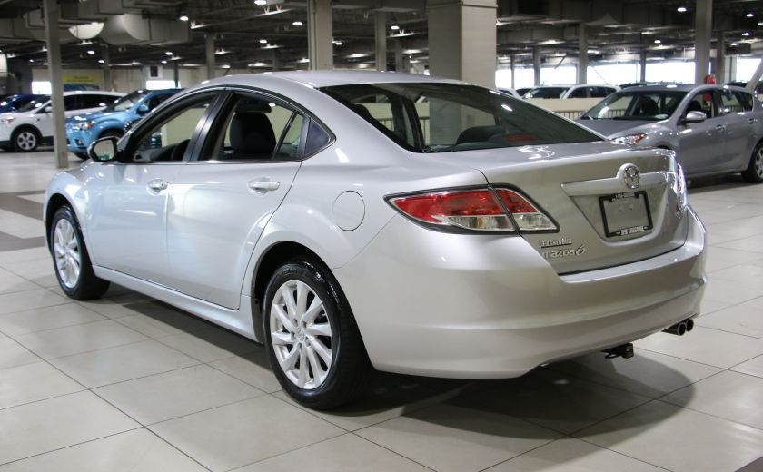 2013 Mazda 6 GS A/C GR ELECT MAGS BLUETHOOT #4