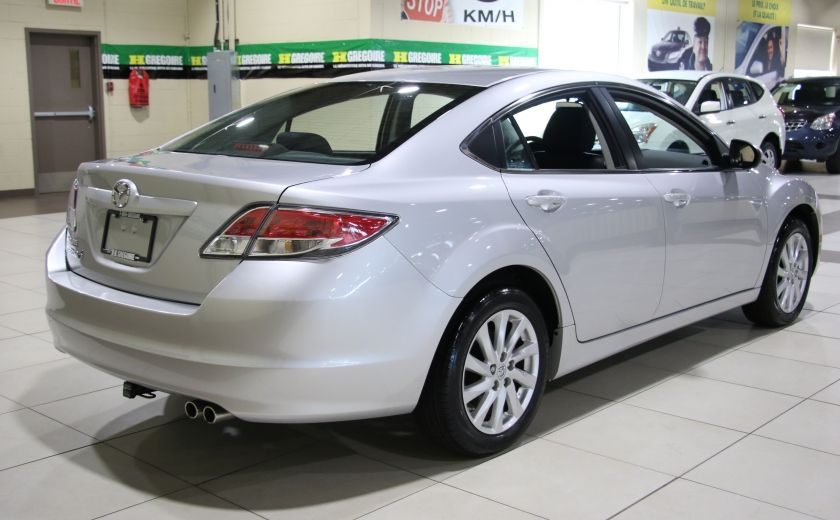 2013 Mazda 6 GS A/C GR ELECT MAGS BLUETHOOT #6