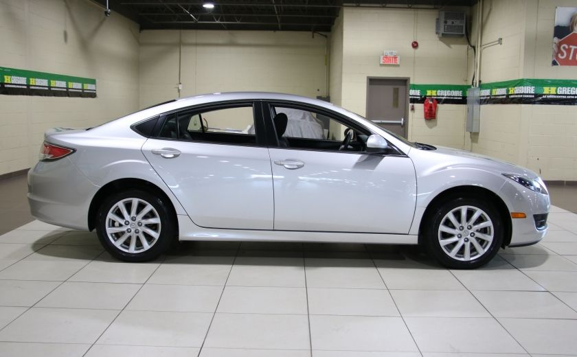 2013 Mazda 6 GS A/C GR ELECT MAGS BLUETHOOT #7