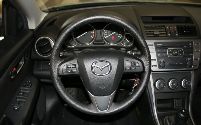 2013 Mazda 6 GS A/C GR ELECT MAGS BLUETHOOT #13