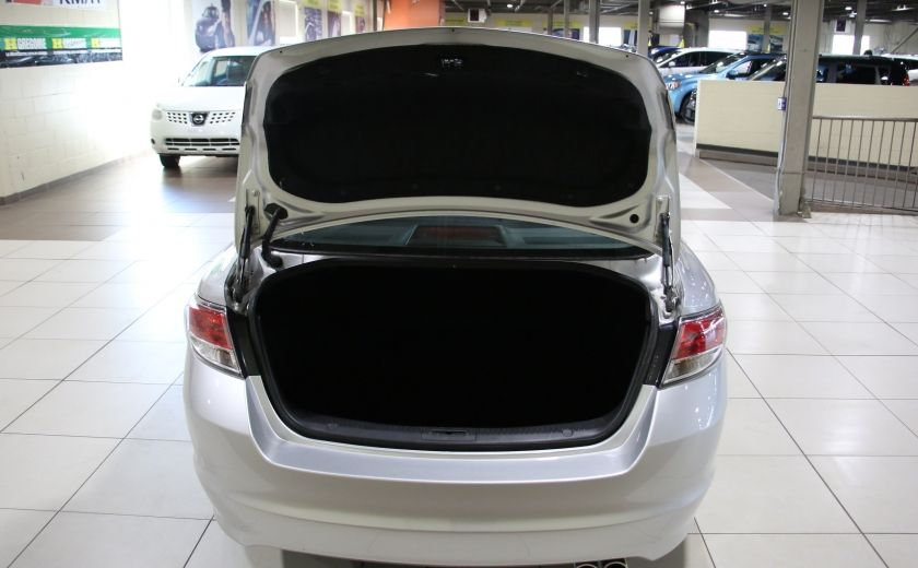 2013 Mazda 6 GS A/C GR ELECT MAGS BLUETHOOT #26