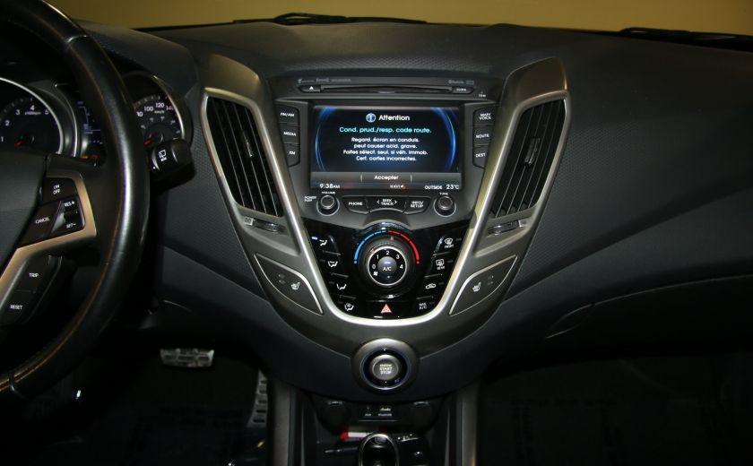 2013 Hyundai Veloster TECH AUTO A/C TOIT NAV CAMERA RECUL #15