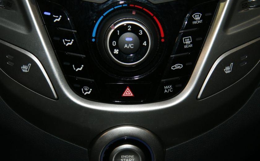 2013 Hyundai Veloster TECH AUTO A/C TOIT NAV CAMERA RECUL #16