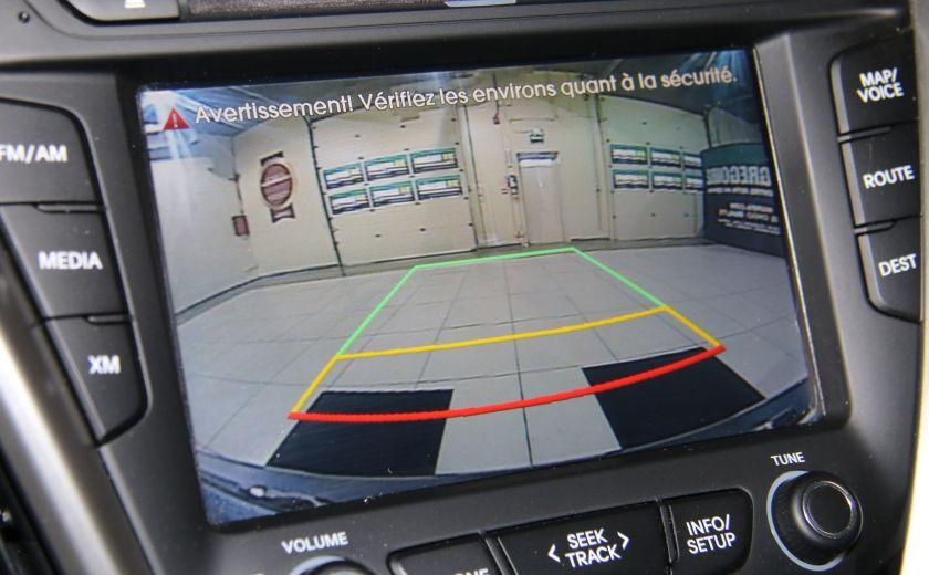 2013 Hyundai Veloster TECH AUTO A/C TOIT NAV CAMERA RECUL #18