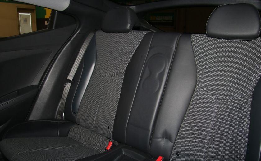 2013 Hyundai Veloster TECH AUTO A/C TOIT NAV CAMERA RECUL #20