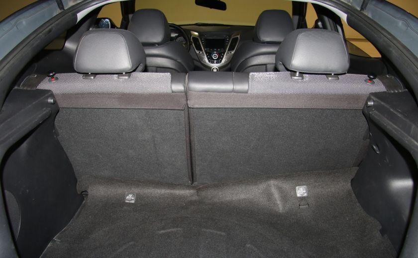 2013 Hyundai Veloster TECH AUTO A/C TOIT NAV CAMERA RECUL #30