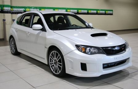 2011 Subaru Impreza WRX STI AWD A/C GR ELECT MAGS BLUETOOTH à New Richmond