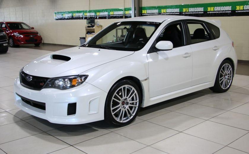2011 Subaru Impreza WRX STI AWD A/C GR ELECT MAGS BLUETOOTH #2