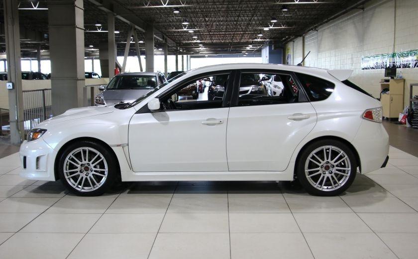 2011 Subaru Impreza WRX STI AWD A/C GR ELECT MAGS BLUETOOTH #3