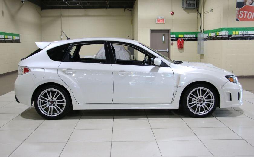 2011 Subaru Impreza WRX STI AWD A/C GR ELECT MAGS BLUETOOTH #7