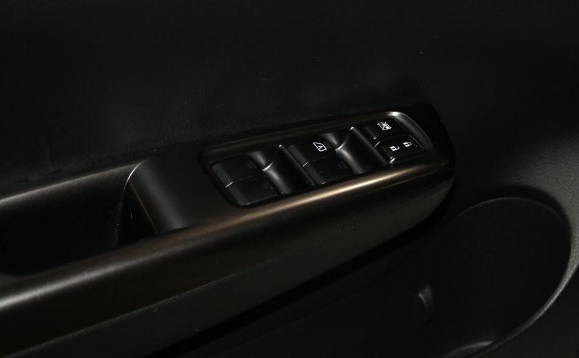 2011 Subaru Impreza WRX STI AWD A/C GR ELECT MAGS BLUETOOTH #10