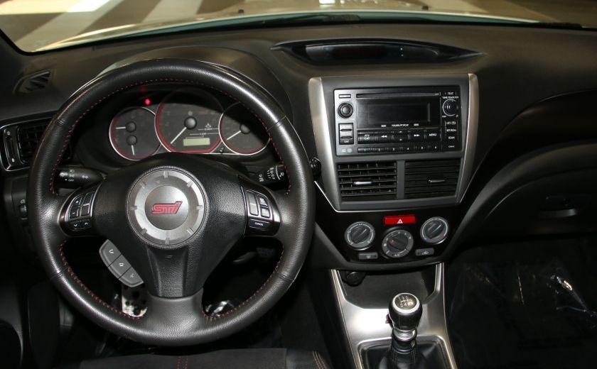 2011 Subaru Impreza WRX STI AWD A/C GR ELECT MAGS BLUETOOTH #12