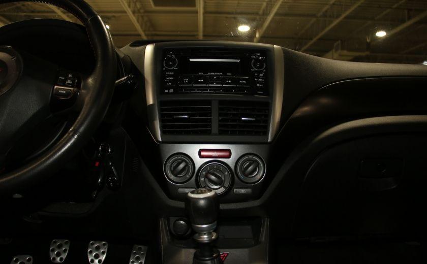 2011 Subaru Impreza WRX STI AWD A/C GR ELECT MAGS BLUETOOTH #15