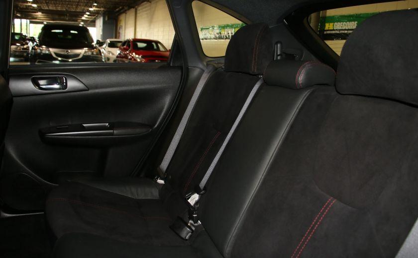 2011 Subaru Impreza WRX STI AWD A/C GR ELECT MAGS BLUETOOTH #18