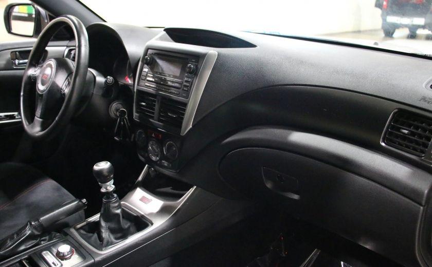 2011 Subaru Impreza WRX STI AWD A/C GR ELECT MAGS BLUETOOTH #21