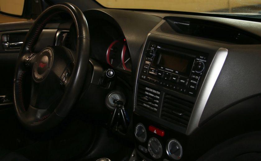 2011 Subaru Impreza WRX STI AWD A/C GR ELECT MAGS BLUETOOTH #22