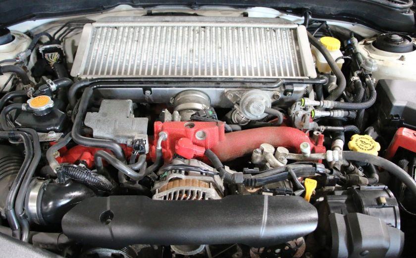 2011 Subaru Impreza WRX STI AWD A/C GR ELECT MAGS BLUETOOTH #24