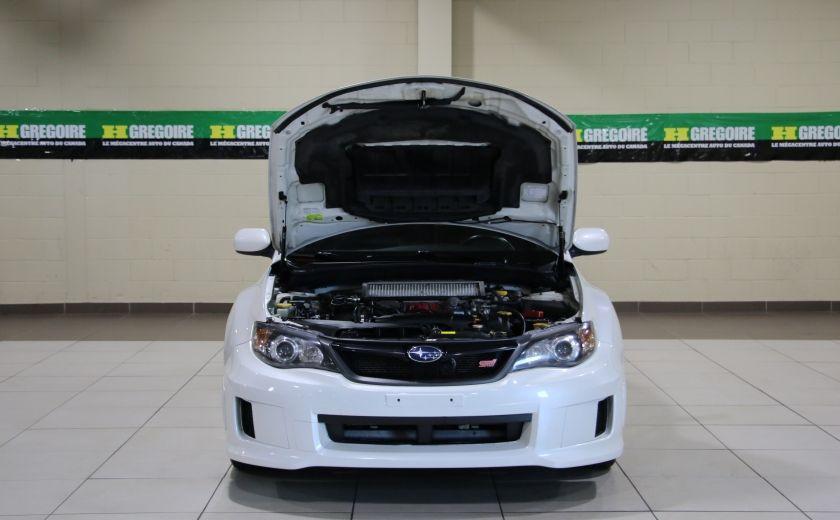2011 Subaru Impreza WRX STI AWD A/C GR ELECT MAGS BLUETOOTH #25