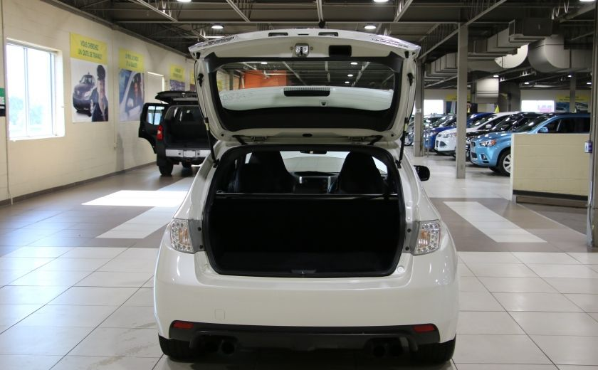 2011 Subaru Impreza WRX STI AWD A/C GR ELECT MAGS BLUETOOTH #26