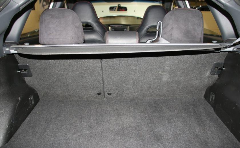 2011 Subaru Impreza WRX STI AWD A/C GR ELECT MAGS BLUETOOTH #27