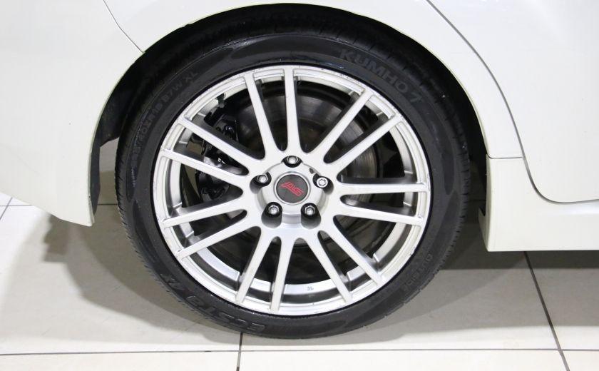 2011 Subaru Impreza WRX STI AWD A/C GR ELECT MAGS BLUETOOTH #28