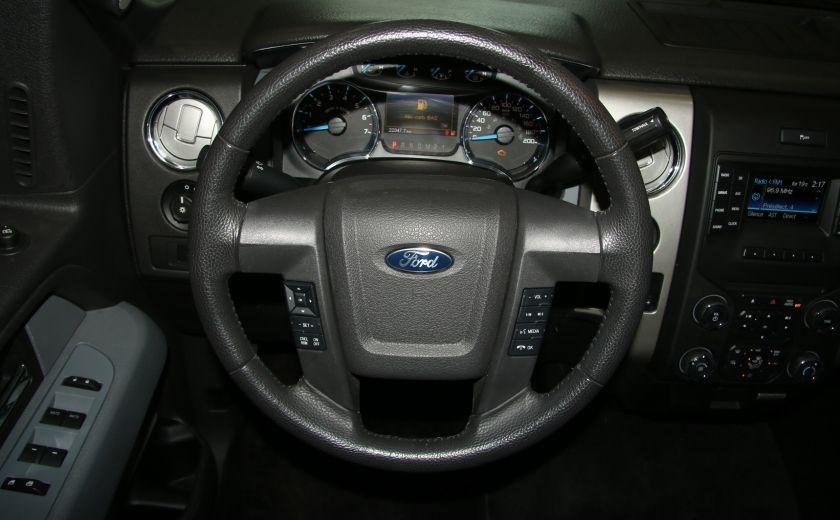 2014 Ford F150 XLT A/C MAGS BLUETHOOT #11