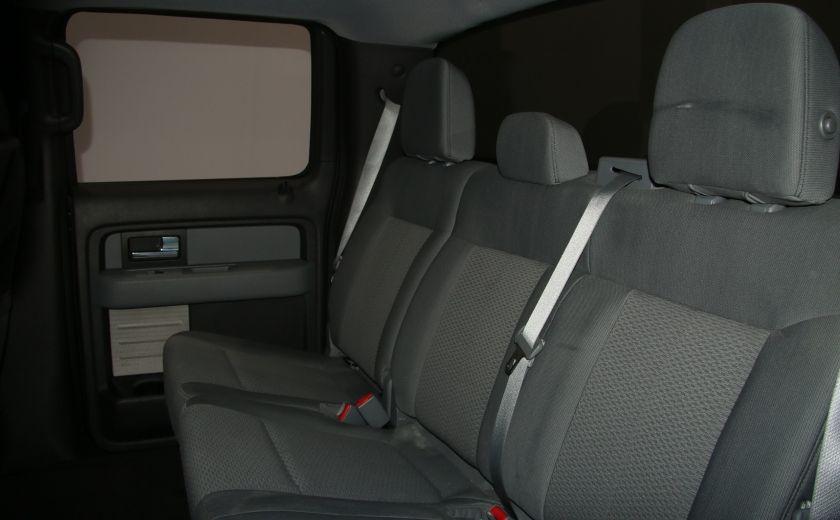 2014 Ford F150 XLT A/C MAGS BLUETHOOT #18