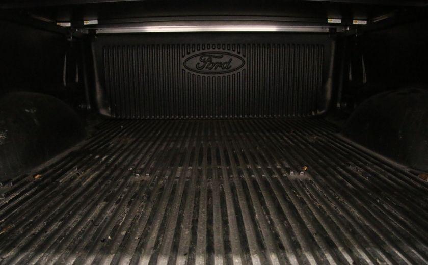 2014 Ford F150 XLT A/C MAGS BLUETHOOT #26