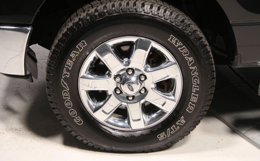 2014 Ford F150 XLT A/C MAGS BLUETHOOT #27