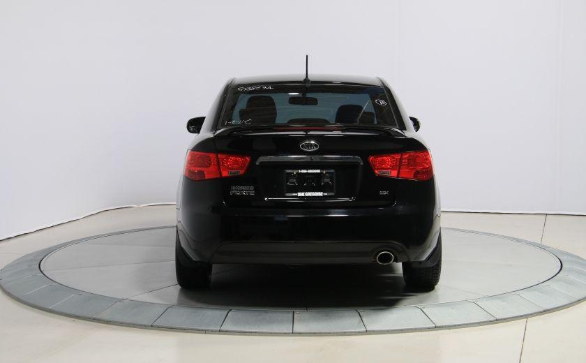 2010 Kia Forte  SX AUTO A/C CUIR TOIT MAGS BLUETOOTH #5