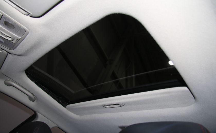 2010 Kia Forte  SX AUTO A/C CUIR TOIT MAGS BLUETOOTH #11