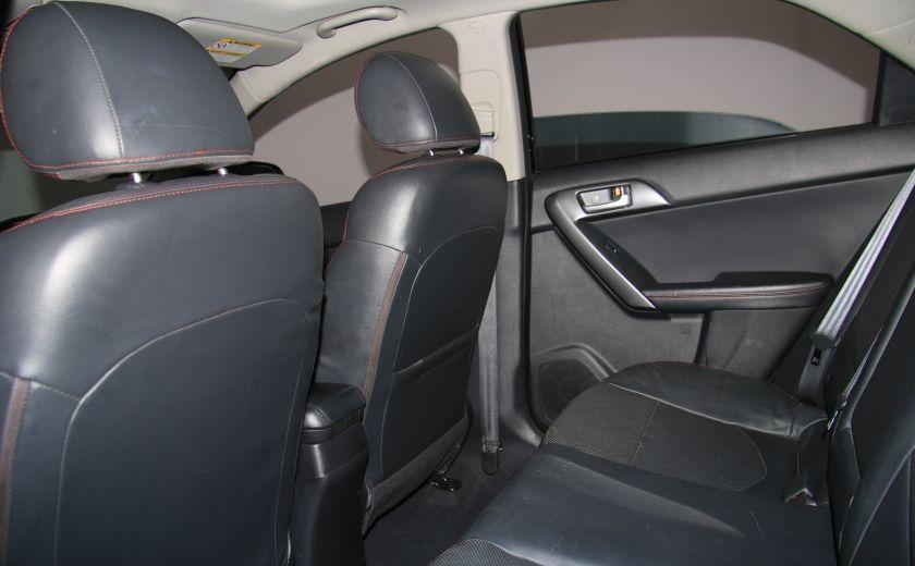 2010 Kia Forte  SX AUTO A/C CUIR TOIT MAGS BLUETOOTH #17