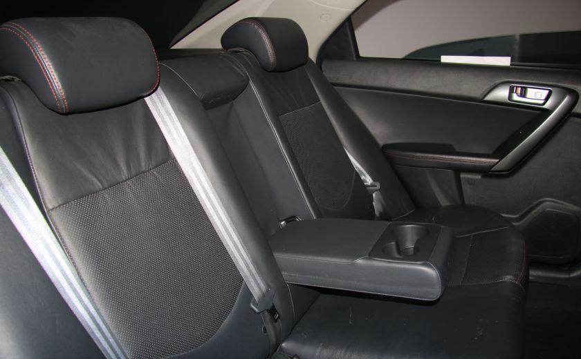 2010 Kia Forte  SX AUTO A/C CUIR TOIT MAGS BLUETOOTH #20