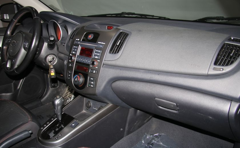 2010 Kia Forte  SX AUTO A/C CUIR TOIT MAGS BLUETOOTH #21