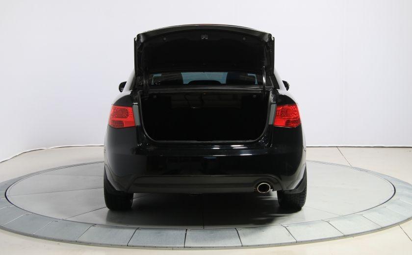 2010 Kia Forte  SX AUTO A/C CUIR TOIT MAGS BLUETOOTH #26
