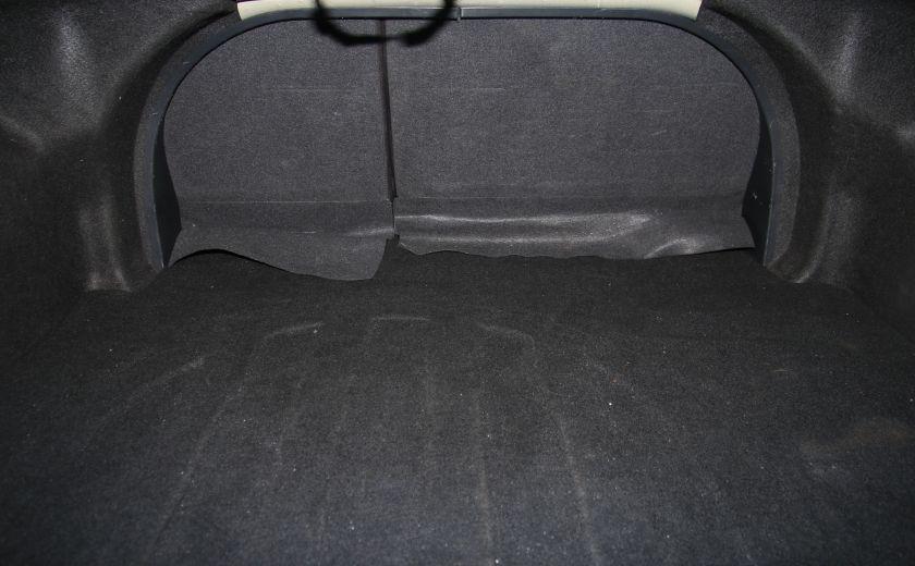 2010 Kia Forte  SX AUTO A/C CUIR TOIT MAGS BLUETOOTH #27
