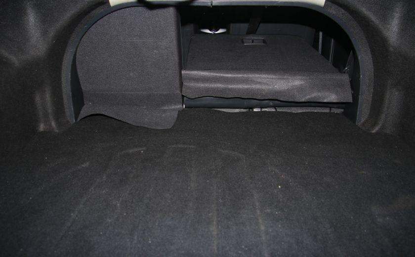 2010 Kia Forte  SX AUTO A/C CUIR TOIT MAGS BLUETOOTH #28