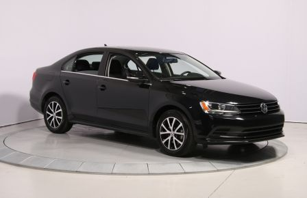 2015 Volkswagen Jetta Comfortline AUTOMATIQUE A/C TOIT MAGS BLUETHOOT in Saint-Hyacinthe