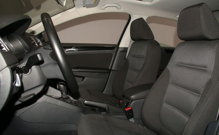 2015 Volkswagen Jetta Comfortline AUTO A/C TOIT MAGS 1.8TURBO #9