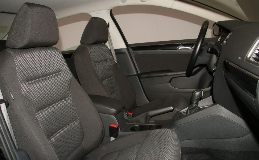 2015 Volkswagen Jetta Comfortline AUTO A/C TOIT MAGS 1.8TURBO #25
