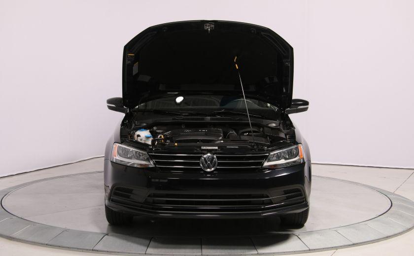 2015 Volkswagen Jetta Comfortline AUTO A/C TOIT MAGS 1.8TURBO #27
