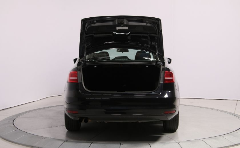2015 Volkswagen Jetta Comfortline AUTO A/C TOIT MAGS 1.8TURBO #28
