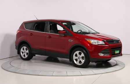 2013 Ford Escape SE AWD in Carignan