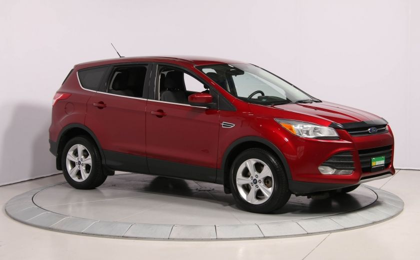 2013 Ford Escape SE AWD #0